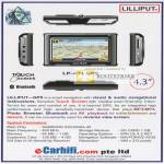 Lilliput GPS LP-431