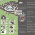 IRobot Roomba 500 Vacuum