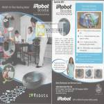 IRobot Scooba Floor Washing Robot IRobots