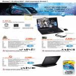 Gaming Notebooks G51Jx 3D Full HD G73Jh