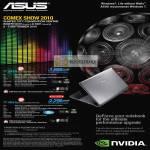 Notebooks N43Jf N53Jq Nvidia Geforce