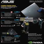 Notebooks U45Jc U30Jc A42Jc26 Nvidia Optimus