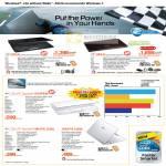 Notebooks U45Jc U43Jc Eee PC Seashell 1015PEM 1001PX