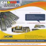 ACM Toner Cartridge