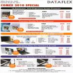 Dataflex Screen Protector Premium Privacy Filter Anti Glare Notebook LCD Premium Security Key Number Lock