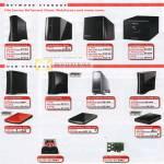 External Storage NAS LinkStation Live Mini Duo Quad DriveStation Hardware Security Quadra Ministation