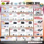 Canon Laser Printers Single Multi Function LBP3050 LBP5050 LBP9100cdn MF4380dn Projectors LV 8310 Colour Scanners Lide CS 9000F