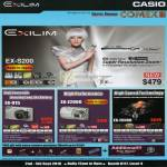 Exilim EX S200 H15 Z2000 FH100