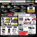 Dataflex Powerex Charger Battery Imedion Maha Nissin Phottix Photo Tenba Benro Screen Protector