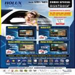 Holux GPS 61F 62F I6800 62As Galactio V8 SLA