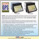 Ecarhifi Lilliput GPS System DVD 2718 2608