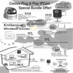 Wireless IPCam 502w 212W N 3G Router ESR6650 ESR9850 ERB9250 EIC 1650
