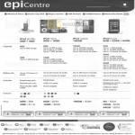 IPod Shuffle Nano Classic Touch Comparison