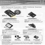 GPS Personal Tracker Vehicle GT60 MT80 MT88 MVT100 Fleet Management