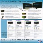 Compaq LCD Moitor WLED S2021a X20LED X23LED 2209t