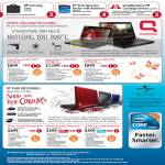 Compaq Presario Notebooks CQ42 174TX 278TX CQ62 259TX HP Mini 110 3016TU 210 1134TU 1133TU