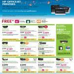 Officejet Pritners 6000 8000 7000 4500 Desktop All In One AIO J4660 6500 Wireless 8500