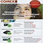 Stronitium External Storage Memory DDR3 DDR2 SSD MicroSD SD Card