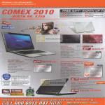 Notebooks Ideapad S10 3s U460 Y460 Y560