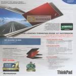 Thinkpad Edge 13 Notebook AMD Vision Pro