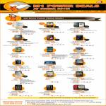 Mobile Power Phone Nokia Motorola Quench XT3 Sony Ericsson HTC Samsung LG Blackberry Bold Garmin ASUS