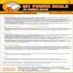 Promotions Terms Conditions SuperPac Citi M1 Platinum Broadband Phones