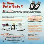 MCL EasySafe Classic Data Protection