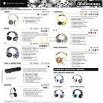 Skullkandy Headphones Agent Lowrider Hesh Skullcrusher Pipe Super Snoop Dog Aviator Tokidoki Paul Frank