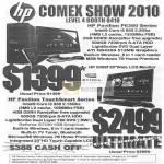 Desktop PCs HP Pavilion P6380 TouchSmart Series