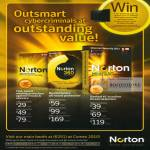 Norton Antivirus 360 Internet Security 2011 Lucky Dip