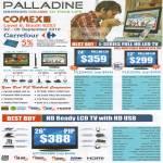 Carrefour LED TV PLE2400L PLE2200L USB EPT2652MK