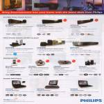SoundBar Home Theater HTS8141 HTS5120 HTS7140 Blu Ray HTS7540 Docking System DS1100 Portable DVD Players PD