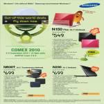 Netbooks N150 NB30T N230