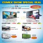 TV LED Series 7000 UA40C7000 Plasma PS50C7000 Series 6000 5000 4000