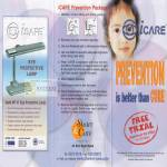 Share Care ISafe Eye Protective Lamp NF 41 ICare
