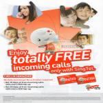 Prepaid Hi Free Incoming Calls