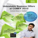 Business Offers Golden Numbers Voucher Iomega StorCenter All In One Mobility Bundle