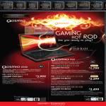 Gaming Notebooks Qosmio X500 D831 F60 S531 BD537 BD536