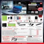 Satellite E200 Notebooks External Storage Art Alu2 International Warranty Options SelectServ