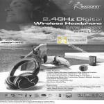 Wireless Headphone Intelligent Raxconn
