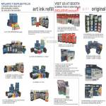 rtlantic IT Supplies Art Ink Cartridge Refill