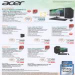 Desktop PC Aspire M3970 I23MR81T X3990 I212M25 I212MR45 I24MR81T Gaming G3610 I24MR41T G5910 I26MR615T