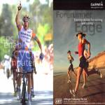 Garmin GPS Forerunner Edge Training Devices Running Cycling