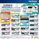 Printers Laser LED HL 2130 2240D 2270DW 3040CN DCP 7055 7060D J125 J265W J415W MFC 7360 J220 7860DW 9320CW 6490CW J6510DW