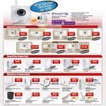 Aztech Networking IPCam WIPC302 HomePlug HL106E HL112E HL110EP HL115EP HL110EW Mini Pass Through Extender Router ADSL2 Adapter