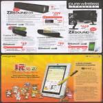Speakers Dock IPhone IPod ZiiSound D5 D100 D200 T6 PlayChinese