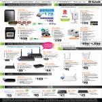 Networking NAS IPCam Router HomePlug DNS Switches 320 343 DCS 5220 1130L 5605 DSL 2750U 2640B 2730U 2542B DHP 306AV W306AV 1320 DHD 131 DGS