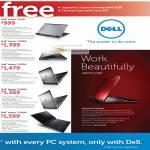 Dell Notebooks Vostro V130 V3350 V3450