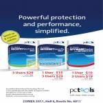 Innovative Software PC Tools Registry Mechanic 2011 Internet Security Spyware Doctor Anti Virus