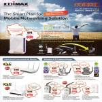 Edimax Networking BR-6225HPn Wireless Router IQ IPCam IC-7000PT IC-3030WN IC-3030iWn IC-3005WN IC-7010PTn